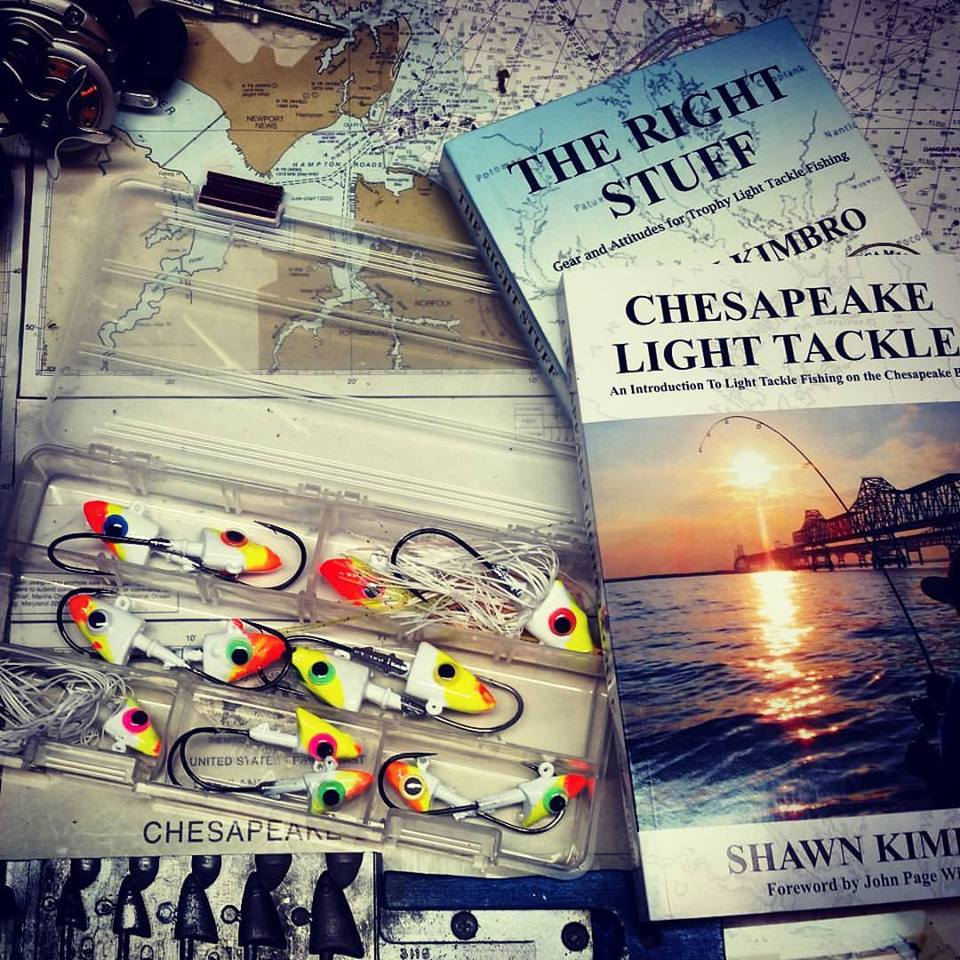 Chesapeake Light Tackle